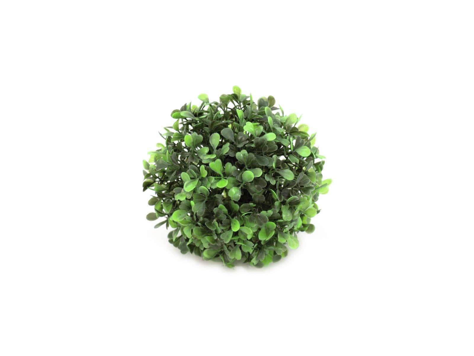 Decorazione bonsai artificiale in vaso h cm arredo e