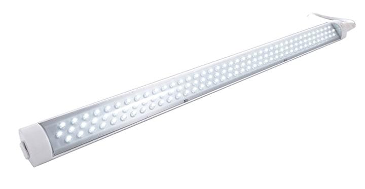 Neon led T10 per cucina 230V | Strisce led e profili alluminio ...