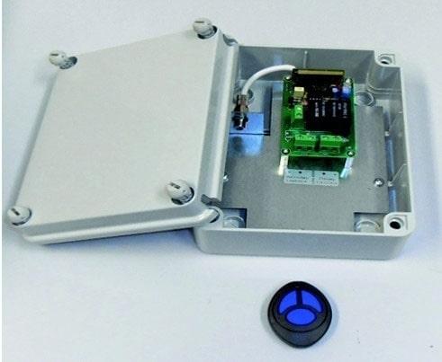 Controllo rgb con telecomando per lampada piscina acqua - Centralina acqua per casa ...