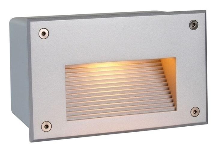 Plafoniere Da Parete Alternative : Lampada da parete side bianco caldo faretti incasso