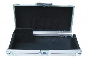 Flight case for lightint controllers acf-sw/dmx operator | cases.